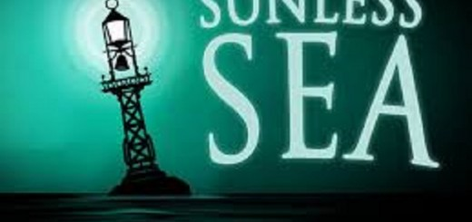 Sunless Sea Featured
