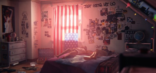 lifeisstrange-bed