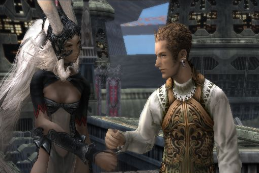 balthier and fran relationship marketing