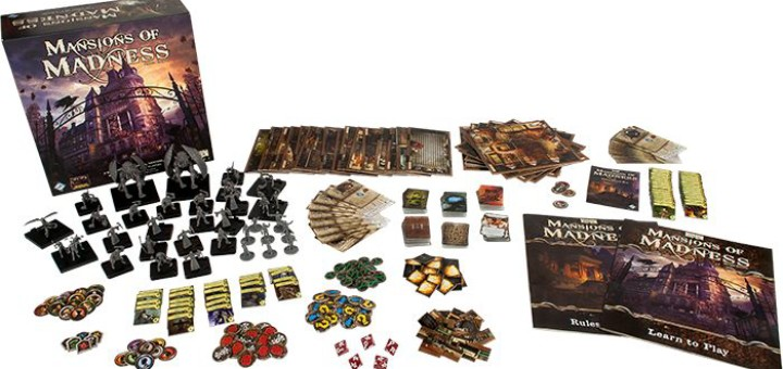 FFGMAD20--Mansions-of-Madness-Board-Game-2nd-EditionA
