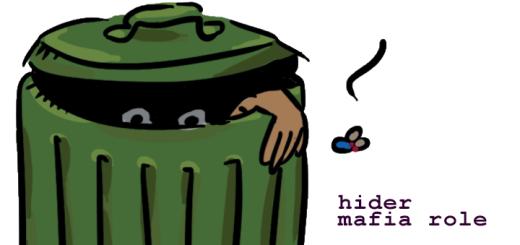 mafia-hider