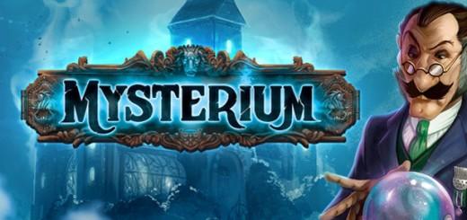 mysterium title