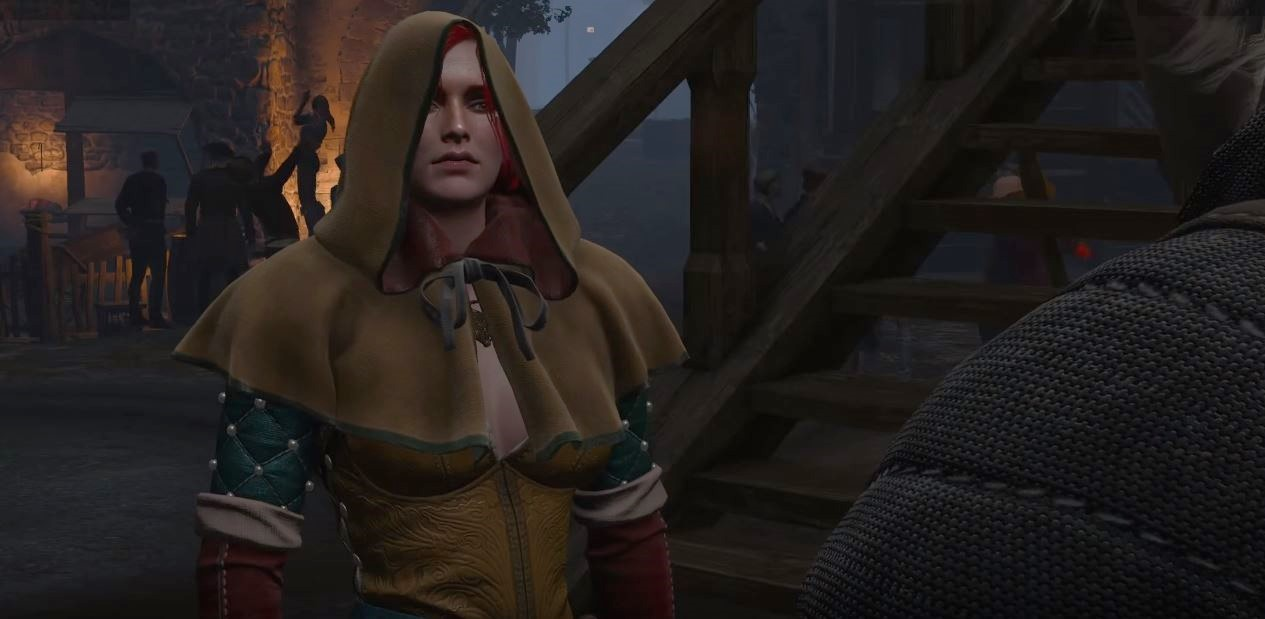 Where The Witcher 3: The Wild Hunt Goes Wrong in Depicting